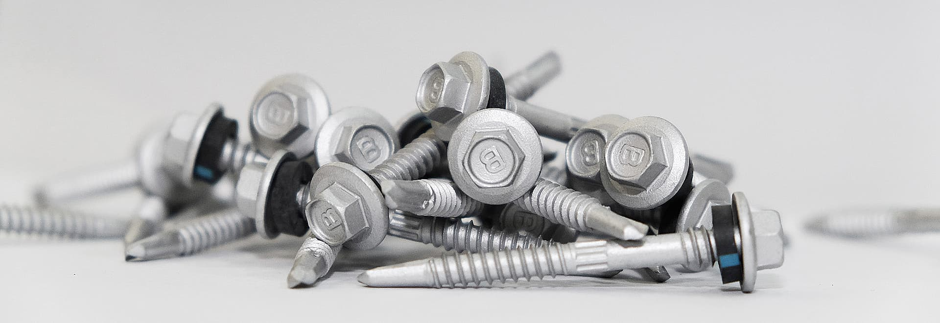 SLG Fasteners Asia's best Roofing Fastener company